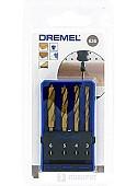 Набор оснастки Dremel 636 4 предмета [26150636JA]