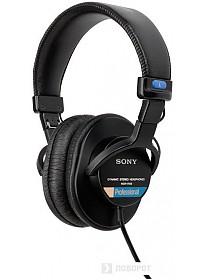Наушники Sony MDR7506