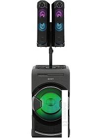 Мини-система Sony MHC-GT4D