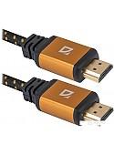Кабель Defender HDMI-17PRO [87460]