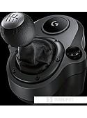 Контроллер Logitech Driving Force Shifter