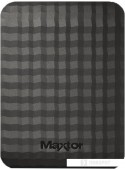Внешний жесткий диск Maxtor M3 Portable 4TB [HX-M401TCB/GM]