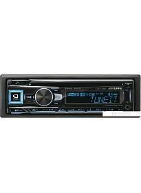 CD/MP3-магнитола Alpine CDE-193BT