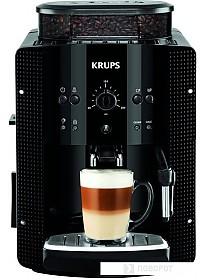 Эспрессо кофемашина Krups EA8108