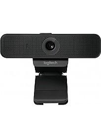 Web камера Logitech C925e