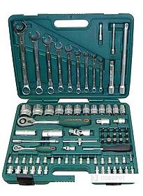 Универсальный набор инструментов Jonnesway S04H52482S 82 предмета
