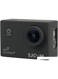 Экшен-камера SJCAM SJ4000+ Gyro Black