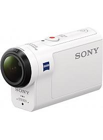 Экшен-камера Sony HDR-AS300 (корпус + комплект ДУ Live-View)