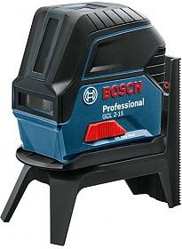 Лазерный нивелир Bosch GCL 2-15 Professional [0601066E02]