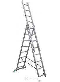 Лестница-трансформер TARKO Prof 02310