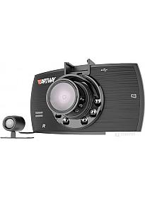 Автомобильный видеорегистратор Artway AV-520