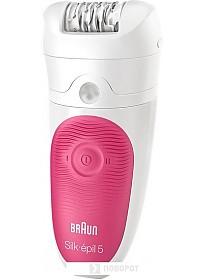 Эпилятор Braun Silk-epil 5 5-531