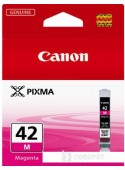 Картридж-чернильница (ПЗК) Canon CLI-42M