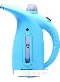 Отпариватель KELLI KL-317 (голубой)