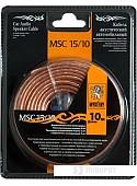 Кабель Mystery MSC 15-10