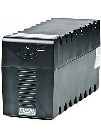 Источник бесперебойного питания Powercom Raptor RPT-1000AP 1000VA