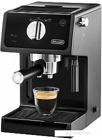 Рожковая кофеварка DeLonghi ECP 31.21