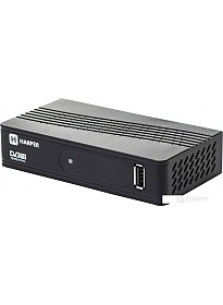 Приемник цифрового ТВ Harper HDT2-1202