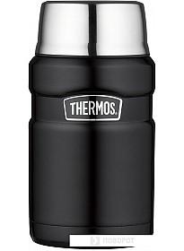 Термос для еды Thermos SK3020BKTRI4 (черный)
