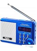 Радиоприемник Perfeo PF-SV922 (синий)