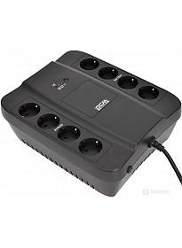 Источник бесперебойного питания Powercom Spider SPD-650N