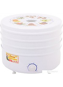 Сушилка для овощей и фруктов Ротор СШ-007-05