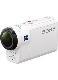 Экшен-камера Sony HDR-AS300 (корпус + водонепроницаемый чехол)