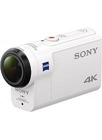 Экшен-камера Sony FDR-X3000 (корпус + водонепроницаемый чехол)