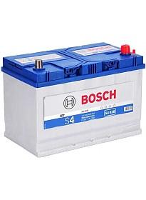 Автомобильный аккумулятор Bosch S4 028 (595404083) 95 А/ч JIS