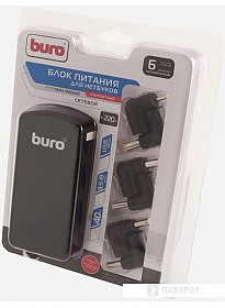 Зарядное устройство Buro BUM-0061A40