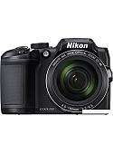 Фотоаппарат Nikon Coolpix B500 (черный)