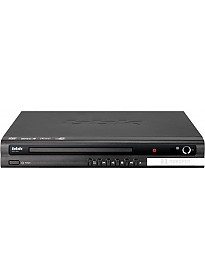 DVD-плеер BBK DVP176SI (серый)