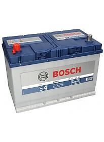 Автомобильный аккумулятор Bosch S4 029 (595405083) 95 А/ч JIS