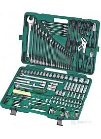 Универсальный набор инструментов Jonnesway S04H524128S 128 предметов