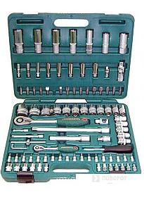 Универсальный набор инструментов Jonnesway S04H52494S 94 предмета