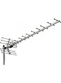 ТВ-антенна Locus Меридиан-12AF L025.12D