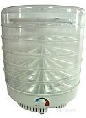Сушилка для овощей и фруктов Спектр-Прибор Ветерок-2 ЭСОФ-0,6/220 (6 поддонов, прозрачный)