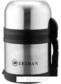 Термос для еды ZEIDAN Wallace Stainless Steel [Z9029]