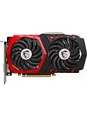 Видеокарта MSI Geforce GTX 1050 Ti Gaming X 4GB GDDR5 [GTX 1050 TI GAMING X 4G]