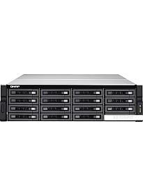 Сетевой накопитель QNAP TS-EC1680U-E3-4GE-R2