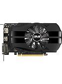 Видеокарта ASUS GeForce GTX 1050 Ti 4GB GDDR5 [PH-GTX1050TI-4G]