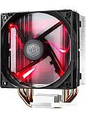 Кулер для процессора Cooler Master Hyper 212 LED [RR-212L-16PR-R1]