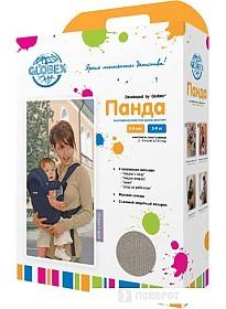 Рюкзак-переноска Globex Панда