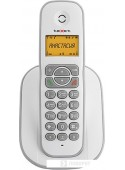 Радиотелефон TeXet TX-D4505A (белый)