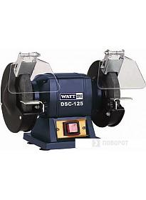 Заточный станок WATT DSC-125