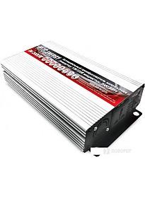 Автомобильный инвертор AVS Energy 12/220V IN-2000W