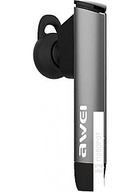 Bluetooth гарнитура Awei A832BL (серый)