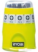 Набор бит Ryobi RAK10SD 10 предметов