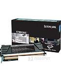 Картридж Lexmark Toner Cartridge [X746H1KG]
