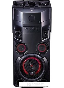 Мини-система LG XBoom OM6560